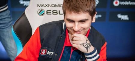 """Artsiom """"fng"""" Barshack: """"Hay que ser muy fuerte en todos los aspectos para ganar a Team Secret"""""""
