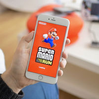 Super Mario Run corre a la Play Store y se abre el registro para su descarga en Android