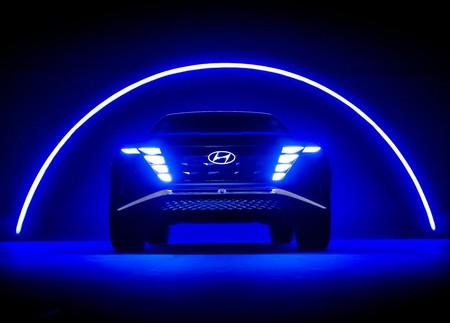 Hyundai Vision T Concept 2019 1600 0c