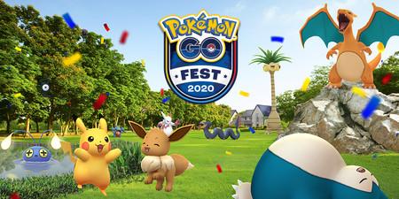 Las entradas del Pokémon GO Fest 2020 de Pokémon GO ya están a la venta y esto es todo lo que incluirán
