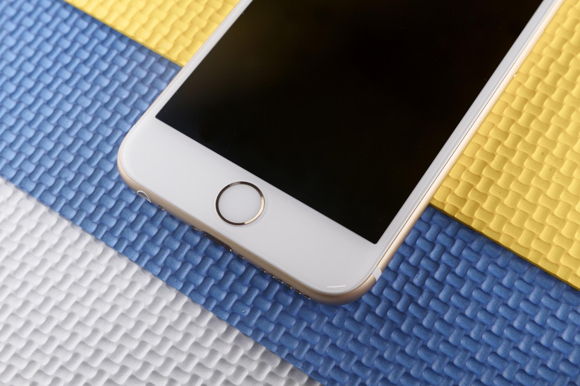 Foto de iPhone 6s (13/18)