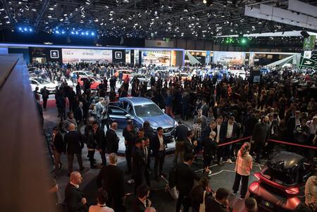Auto Show De Ginebra 2021 3