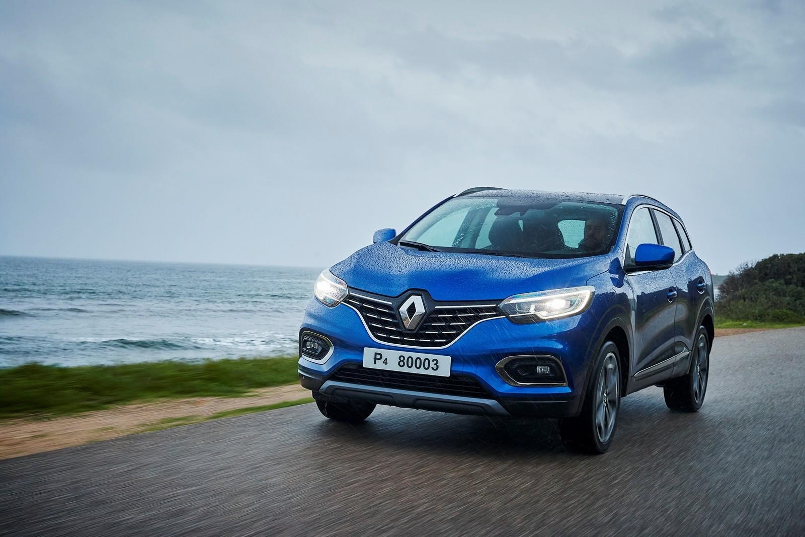 Foto de Renault Kadjar 2019 (75/98)