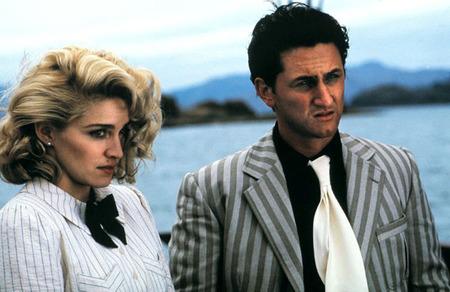 El rumor loco, loquísimo de la semana: Sean Penn quiere volver con Madonna