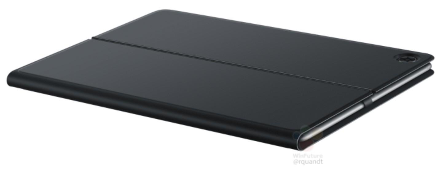 Foto de Huawei MediaPad M5 (3/6)