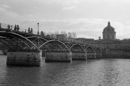 Pont Des Arts 2008