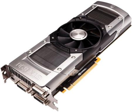 NVidia GTX 690 con dos GPU Kepler es oficial