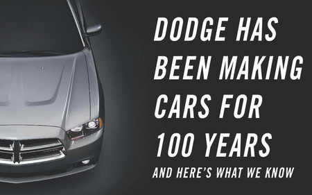 Dodge presentará nuevo motor Hemi, nuevo Dart SRT, y nuevo hatchback