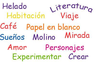 Cómo escribir y publicar un libro: experimentando con las palabras