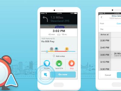 ¿Apple Maps? Me quedo con Waze como navegador GPS en el iPhone