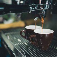 El latte de brócoli podría ser la nueva súper bebida que estabas esperando (o no)