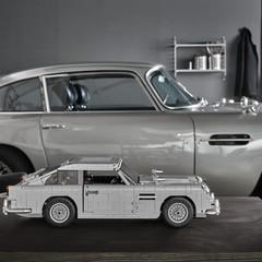 Foto 7 de 39 de la galería aston-martin-db5-007-de-lego en Motorpasión