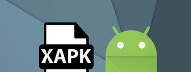 Qué es el formato .XAPK y por qué es útil para instalar apps y juegos pesados en Android