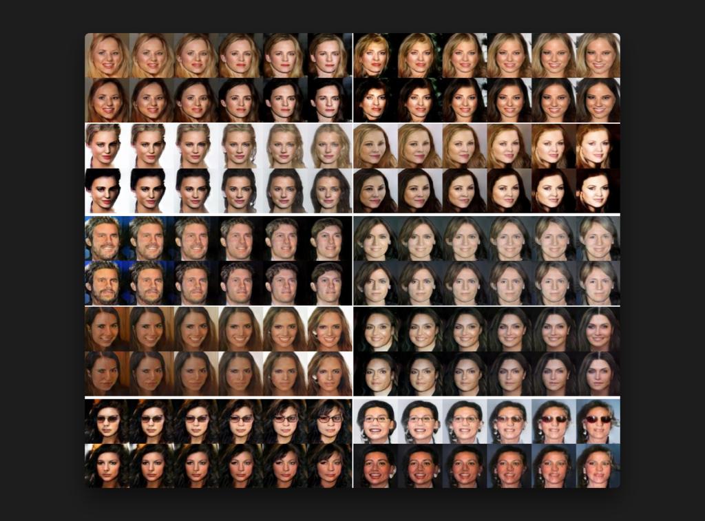 Qué son y cómo funcionan las GAN, esas redes neuronales capaces de crear rostros de personas que no existen