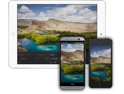 Adobe ha lanzado Lightroom Mobile para los teléfonos móviles con Android
