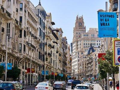 Estas son las grandes ciudades españolas donde más creció el número de autónomos en 2017