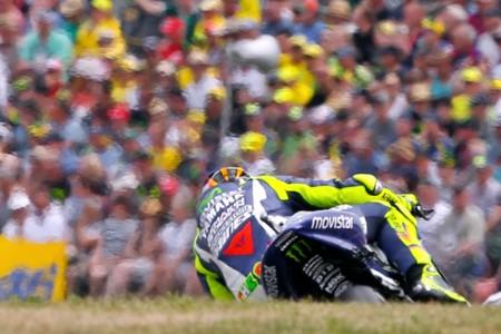 MotoGP Indianapolis 2015: se acabaron las vacaciones