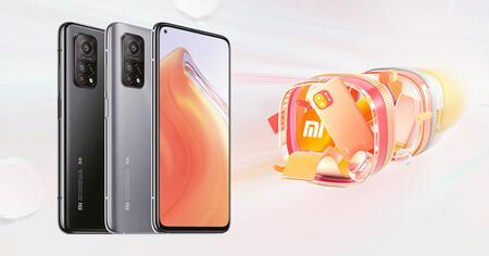 Cupones, regalos y hasta 100 euros de descuento: Xiaomi lanza nuevas ofertas con el Mi 10T Pro como protagonista