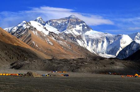 Tíbet (V): Camino del Everest