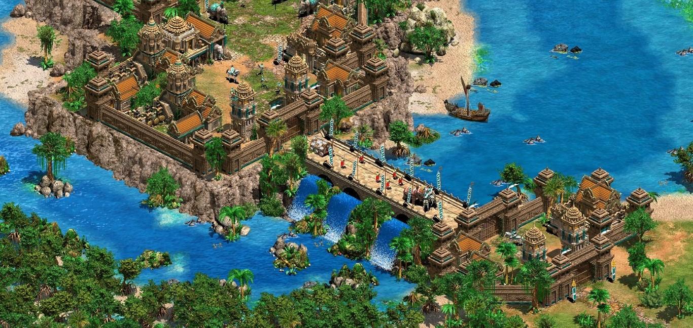 Age of Empires: todos los juegos de la saga ordenados de peor a mejor