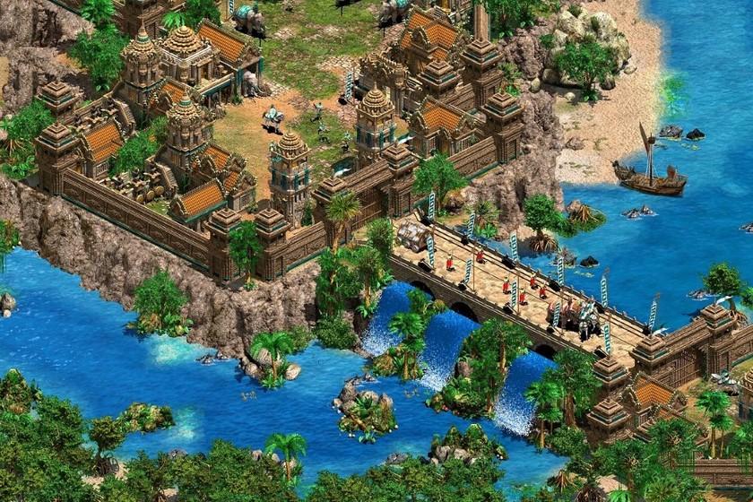 Age Of Empires Todos Los Juegos De La Saga Ordenados De Peor A Mejor