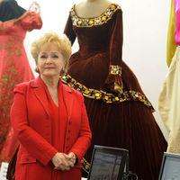 El legado de Debbie Reynolds: la mayor colección de vestuario de Hollywood que te puedas imaginar