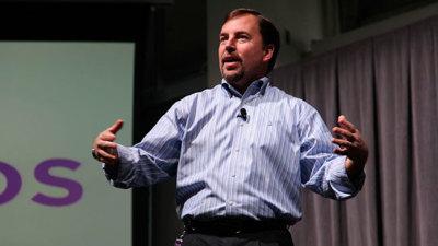 El nuevo director ejecutivo de Yahoo! prepara una dura reestructuración