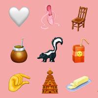 Estos son los 230 nuevos emojis que llegarán pronto a tu teclado: parejas de color, más animales y más gestos