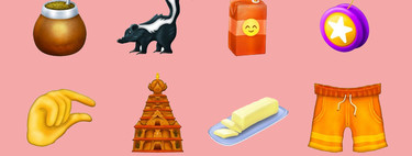 These are the 230 new emojis that are coming soon to your keyboard: couples of color, more animals and more gestures
