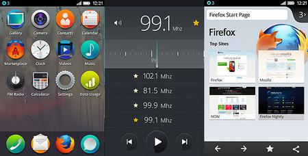 Prueba Firefox OS en tu navegador