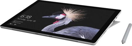 Microsoft Surface Pro Filtracion 3