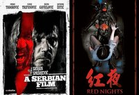 Sitges 2010 | 'A Serbian Film' (Srdjan Spasojevic) y 'Red Nights' (Julien Carbon y Laurent Courtiaud)