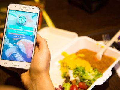 Too good to go, la app que lucha contra el desperdicio de alimentos (y que ojalá existiera en España)