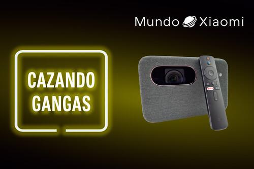 Cazando Gangas: chollos en la familia Mi 11, domótica de saldo, un proyector de ofertón y el retorno de la Mi TV Q1 75 con 300 euros de rebaja