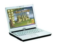Fujitsu ofrece un Tablet PC para niños, pero muy caro