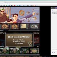 Cómo ver varios streams de Twitch en una sola pestaña de tu navegador