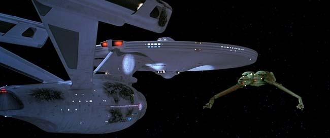 Star Trek III 2