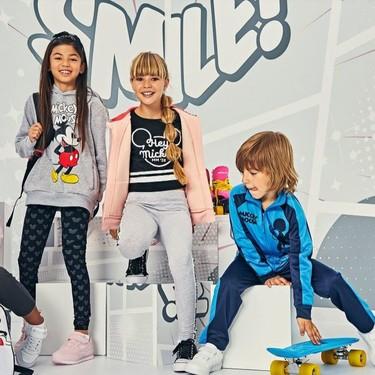 Equipados para la vuelta al cole: dónde comprar ropa y calzado infantil a buen precio y con diseños divertidos