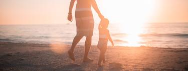 Las 13 cosas que dije que no haría como padre, y ahora mírame