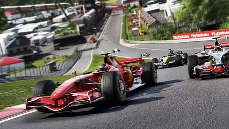 Ya es oficial: Codemasters y sus franquicias de conducción pasan a ser propiedad de Electronic Arts