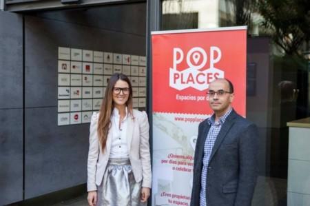 PopPlaces.com tiene el objetivo de cambiar el sector de la organización de eventos
