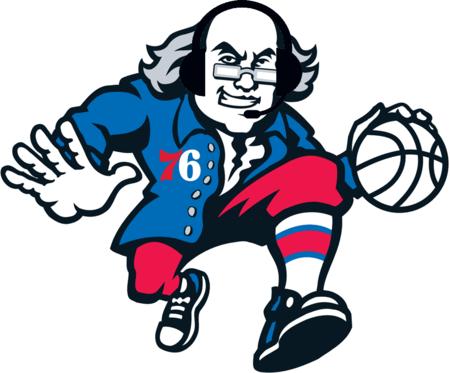76ers 2015 Franklin