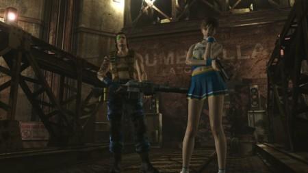 Jugamos al Resident Evil Zero HD Remaster, la arriesgada precuela de Capcom