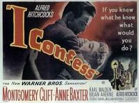 Alfred Hitchcock: 'Yo confieso', la polémica