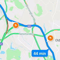 Google Maps ya ha empezado a avisar de los radares de velocidad, pero la funcionalidad sigue en desarrollo