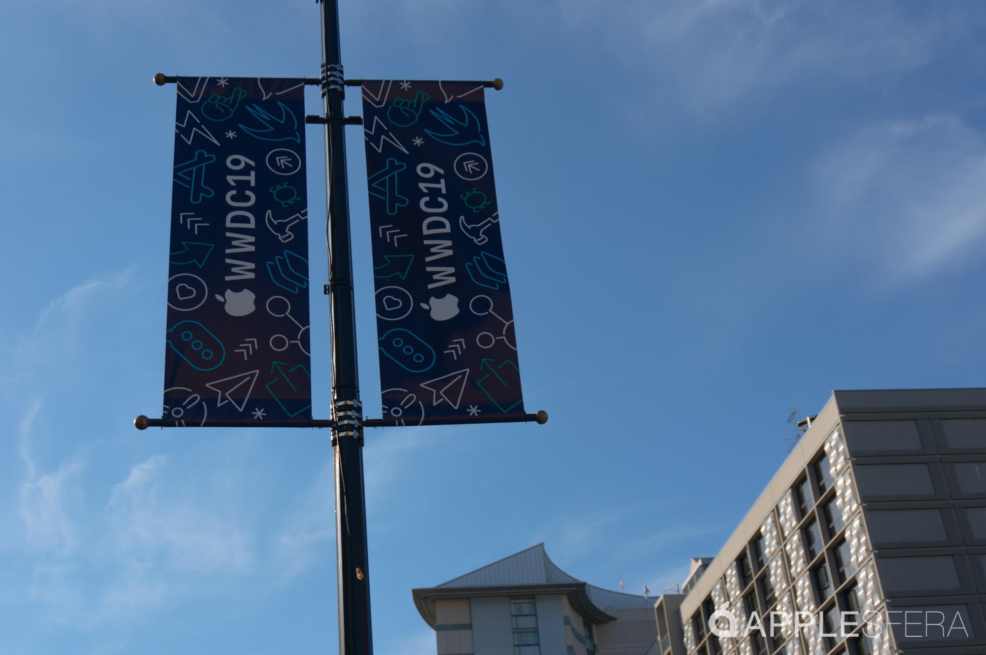 Foto de WWDC19 McEnery Center (32/35)
