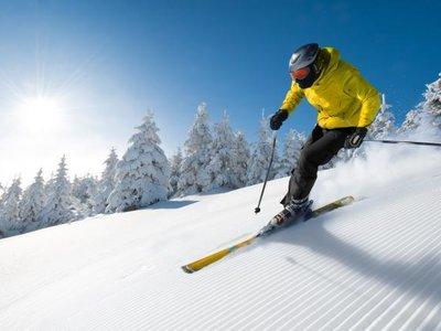 Algunos trucos para preparar la temporada de esquí y no morir en el intento