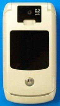 Motorola FOMA M702iG