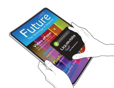 Cuando el futuro del e-paper a color era prometedor, el empujón que necesita Windows Phone y la historia de Napster