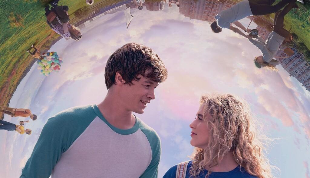'El mapa de las pequeñas cosas perfectas': una encantadora película de Amazon que mezcla bucles temporales con romance adolescente